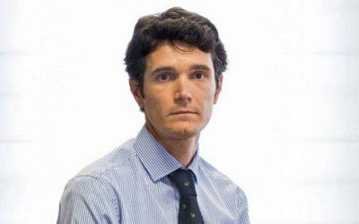 Jaime Moreno, nuevo Director General de Transporte Terrestre del Mitma