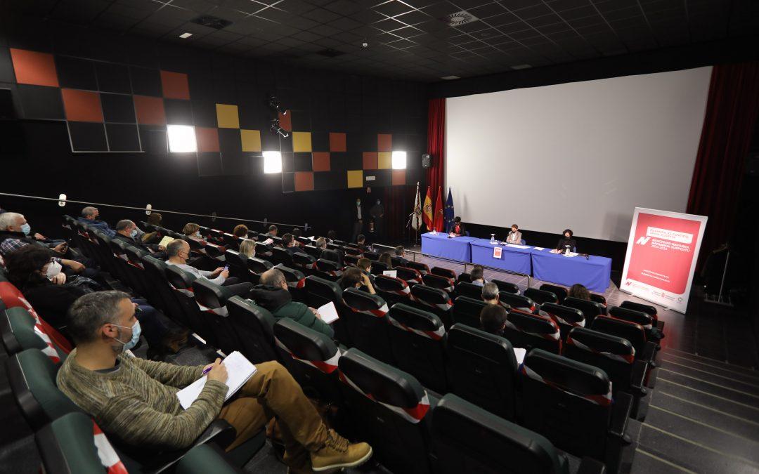 El Gobierno de Navarra anuncia 10 millones para mejorar carreteras y la movilidad