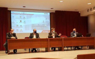 El Programa Ordinario de Inversiones en Carreteras prevé 12,3 millones de euros para Teruel