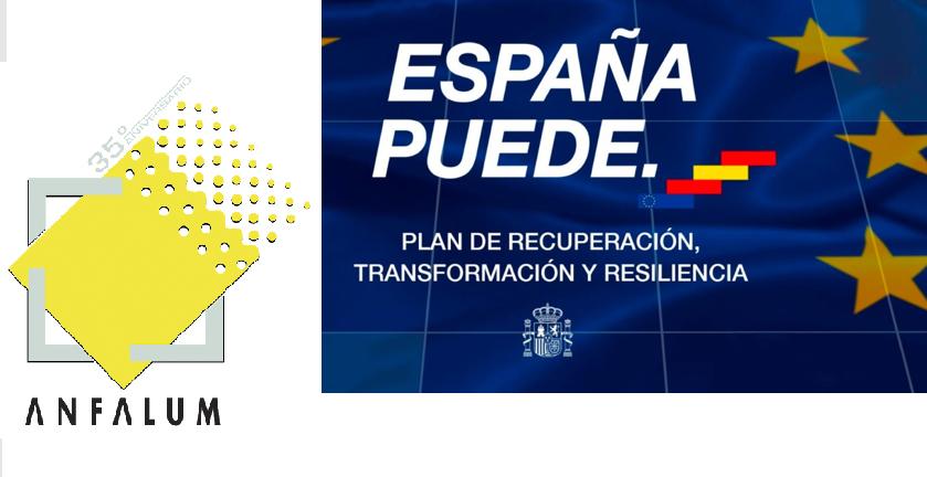 Macro proyecto tractor: Anfalum, ante el reto de impulsar el futuro de la industria de la iluminación española