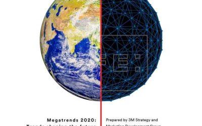 3M analiza las tendencias que darán forma a nuestro futuro en 2030