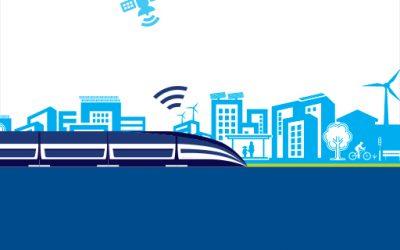 "La candidatura del Mitma, elegida Miembro Fundador del partenariado europeo de I+D+i ""Europe's Rail Joint Undertaking'"