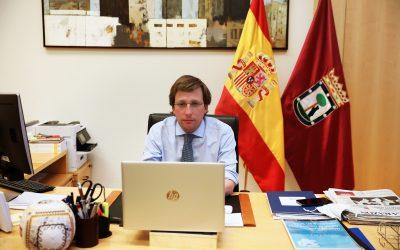 Hoja de ruta para la neutralidad climática de Madrid: reducir los GEI un 65% en 2030
