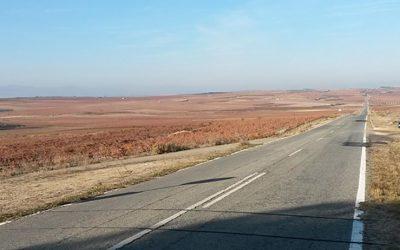 Así medirá Navarra el tráfico de varias de sus carreteras durante estos cuatro años