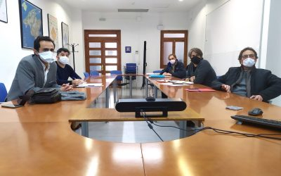 Creada la comisión que estudiará los carriles BUS-VAO en las autopistas de acceso a Palma de Mallorca