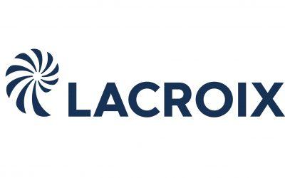 Lacroix presenta su nueva identidad de marca, reflejo de las ambiciones del Grupo