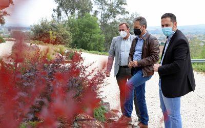 La Diputación de Córdoba trabaja en un plan para la mejora de la biodiversidad