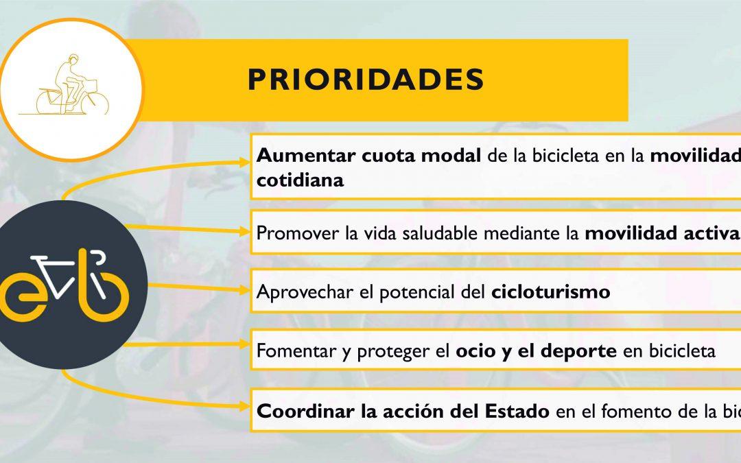 Ábalos asegura que la Estrategia Estatal por la Bicicleta es un punto de inflexión para impulsar este vehículo en España
