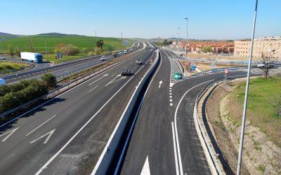 Ábalos impulsa la conservación de carreteras con siete contratos por 160 millones