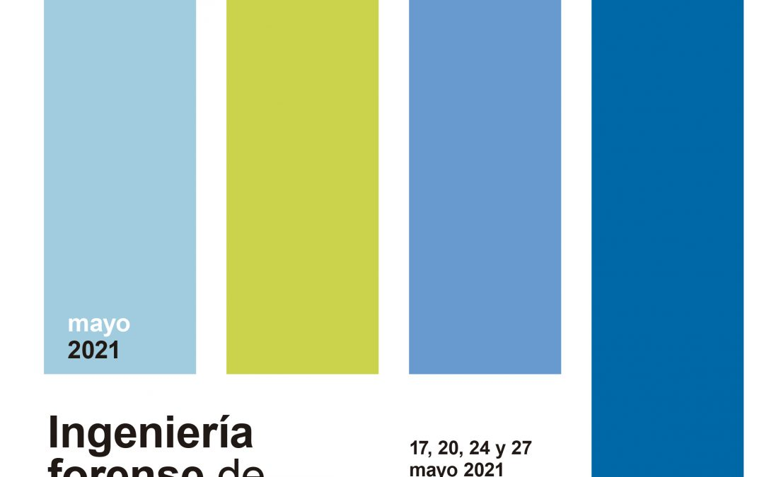 Se lanza la segunda edición del Curso de Ingeniería Forense de Infraestructuras Pavimentadas