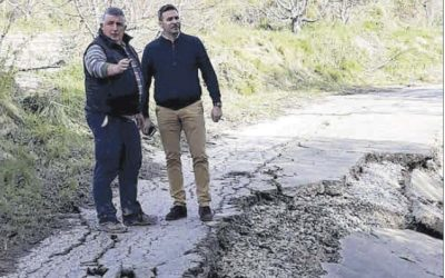 La Diputación de Alicante lanza un nuevo plan de mejora de la red con 2,7 millones de inversión