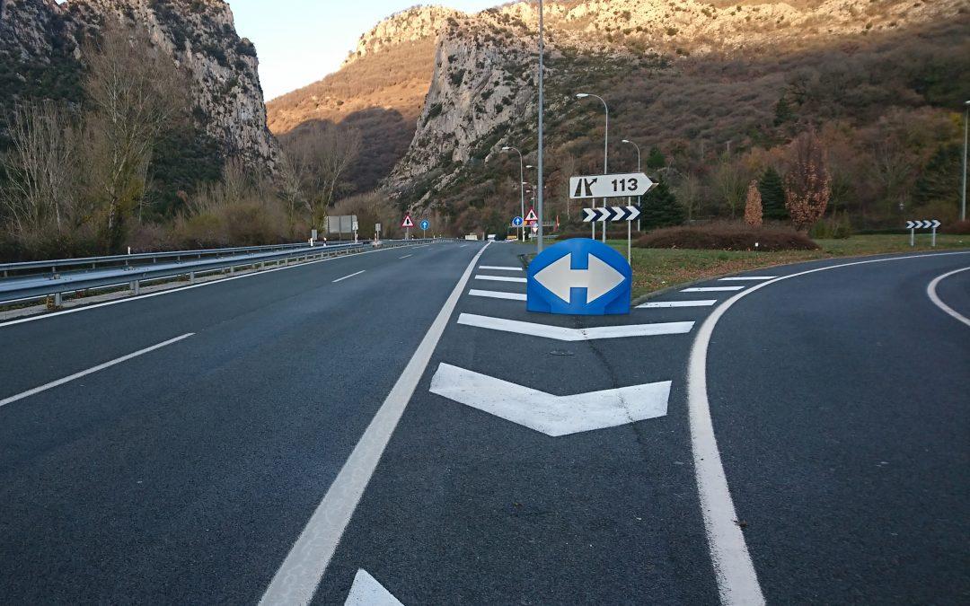 Según ACEX, cualquier vía de financiación debería tener carácter finalista para el sector de la carretera