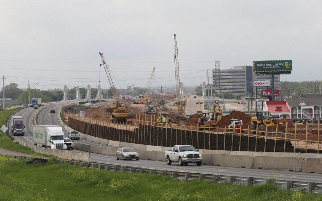 Ferrovial consigue la adjudicación para la ampliación de la I-35, en San Antonio, por 1.500 millones de dólares