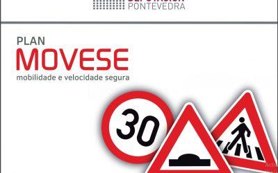 Diputación de Pontevedra lanza la tercera fase del Plan Móvese dotada con 2,7 millones