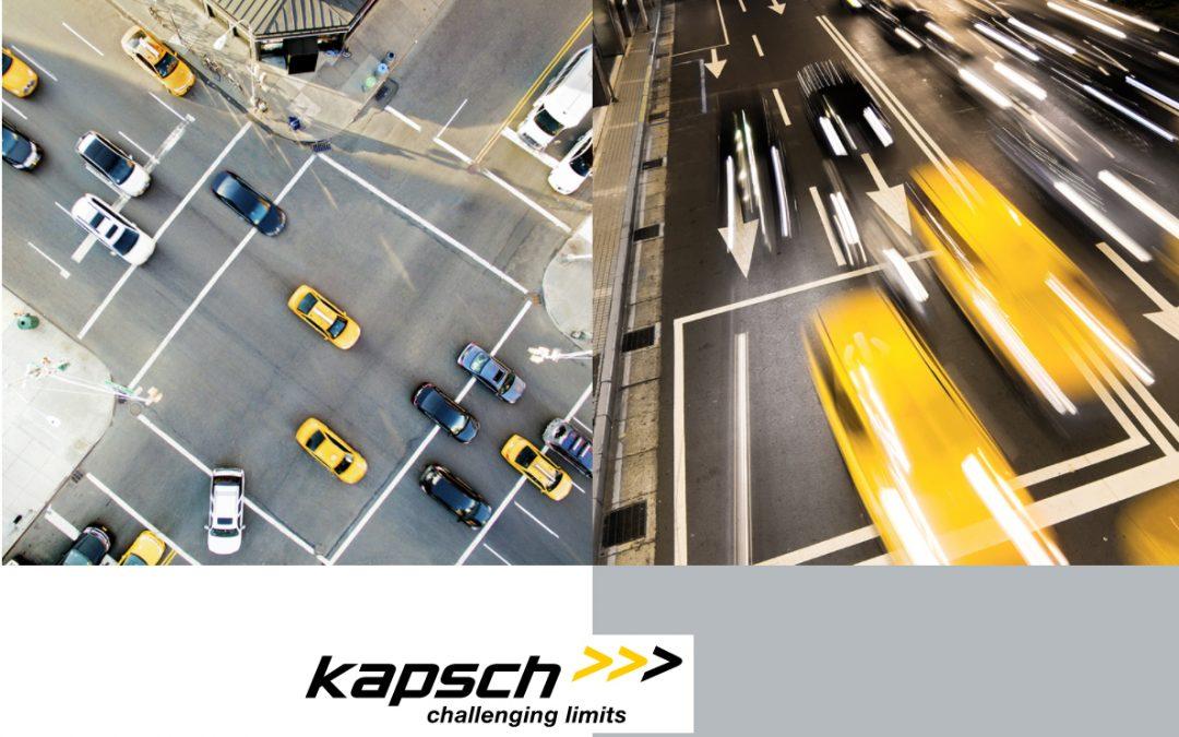 En Málaga, el autobús autónomo 'hablará' con los semáforos inteligentes gracias al proyecto Automost, de Kapsch