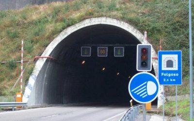 Más de 300 millones del Mecanismo de Recuperación y Resiliencia para mejorar los túneles de la Red de Carreteras del Estado