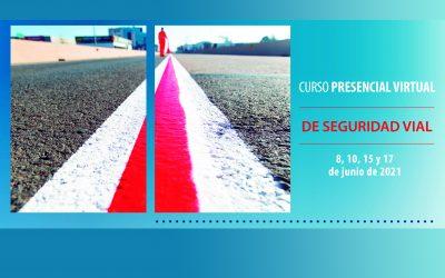 ACEX organiza el próximo mes de junio un curso de seguridad vial