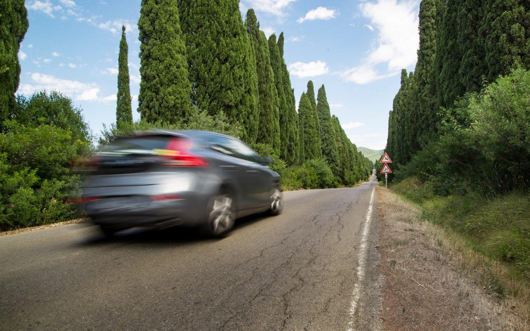 Controles DGT: la velocidad, protagonista de la seguridad vial
