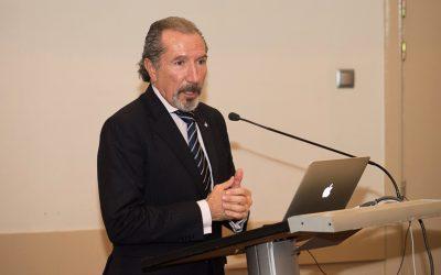 Juan José Potti (Asefma), nombrado Presidente de la Asociación Europea del Pavimento y el Asfalto