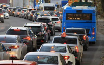 Kapsch urge soluciones a corto plazo ante el incremento de emisiones de los coches en todo el mundo
