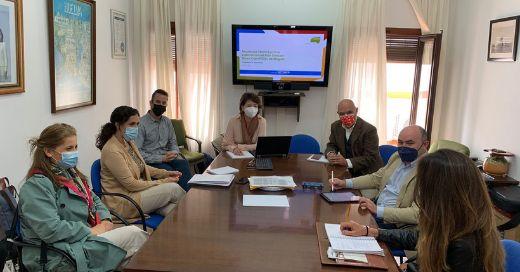 Everis Ingeniería elaborará el Plan Director Smart City de la localidad onubense de Moguer