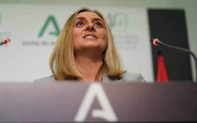 Andalucía: un 86% más de inversión en la conservación de carreteras