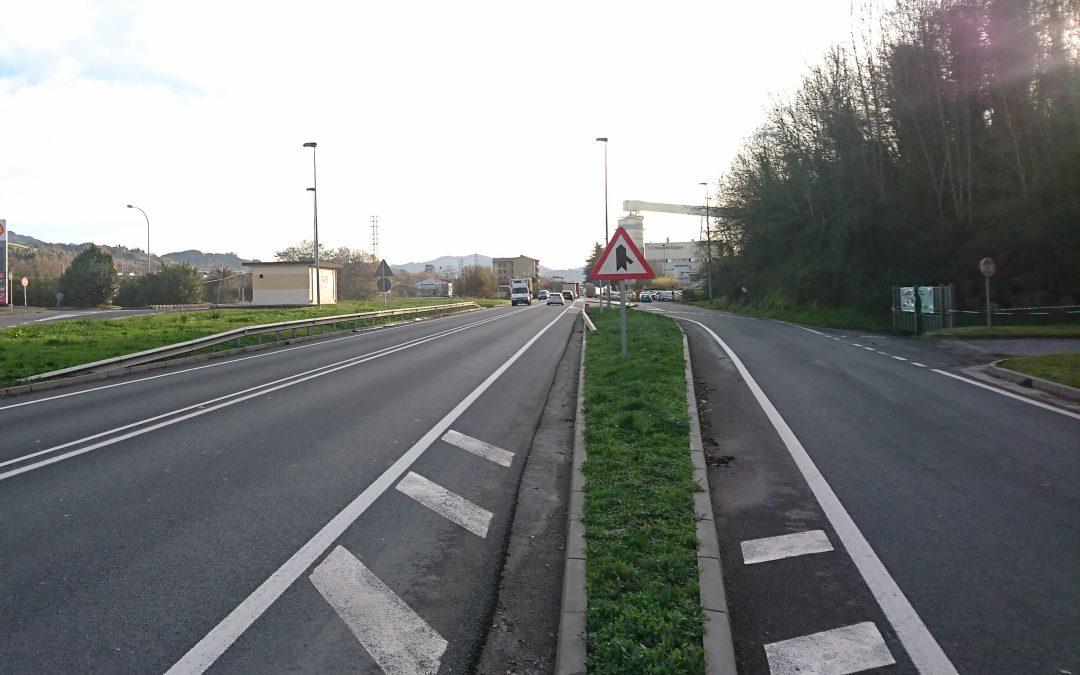 La Diputación Foral de Bizkaia busca más proyectos de innovación en carreteras