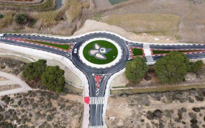 La Generalitat de Valencia invierte en carreteras casi 280 millones para los próximos cuatro años