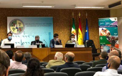 La Consejería de Movilidad, Transporte y Vivienda de Extremadura edita una guía de divulgación sobre la metodología BIM y su aplicación en las carreteras