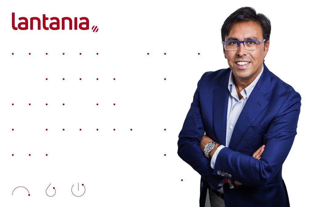 Federico Ávila: «Lantania doblará sus ingresos este año con una cartera de 500 millones»