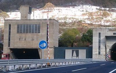 Mejoran los túneles de Asturias, con 150 millones de euros