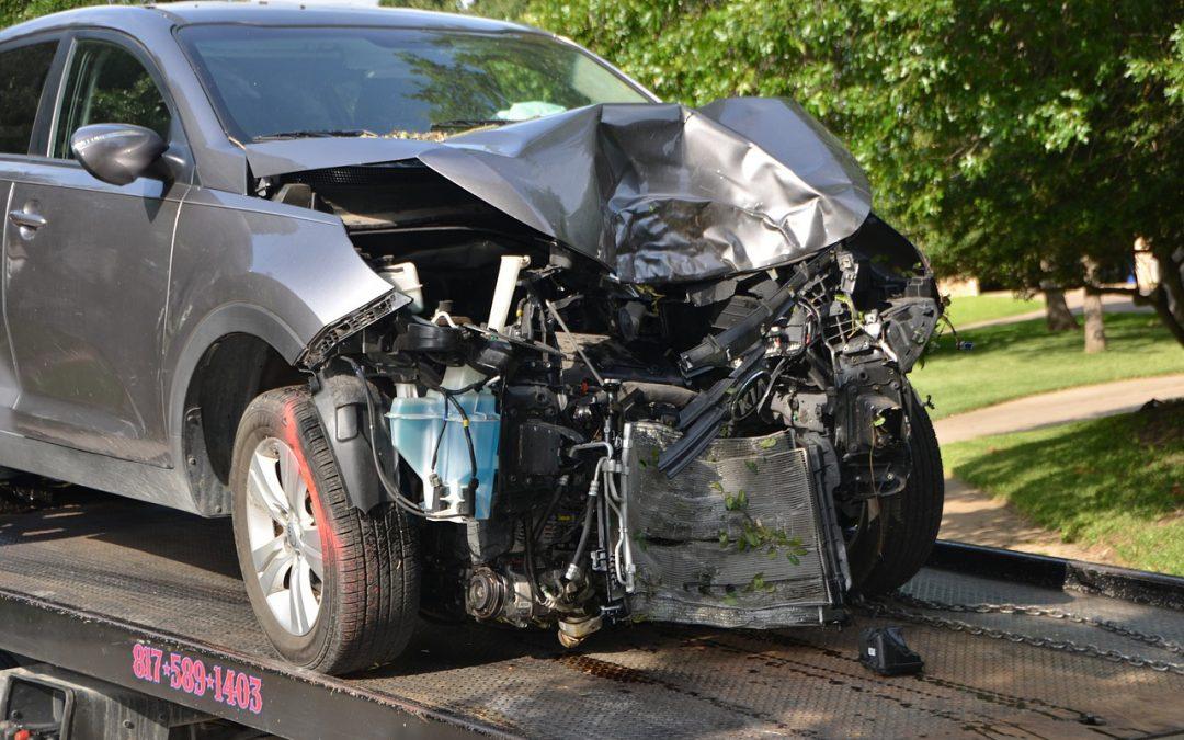 En 2020 fallecieron en España 1.370 personas en accidentes de tráfico y 6.681 fueron hospitalizadas