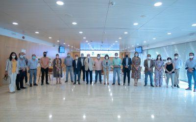 Diputación de Sevilla: 10 millones en 2021 para mejorar la seguridad y el tráfico en vías provinciales
