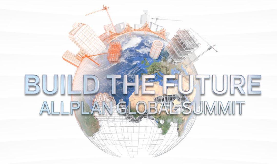 Allplan invita a los profesionales de la arquitectura, la ingeniería y la construcción al Global Summit 2021