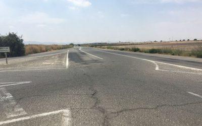 Murcia mejorará la seguridad vial de las poblaciones cartageneras de El Carmolí y Los Urrutias