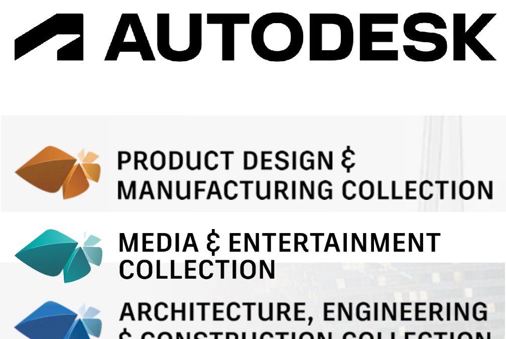 Autodesk renueva su identidad corporativa en busca de una mayor visualización