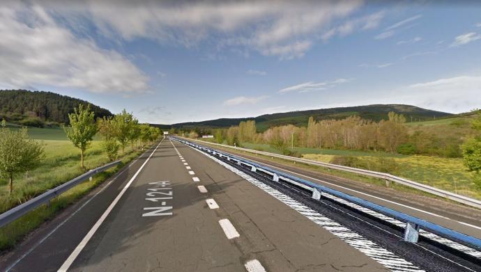 N-121-A: la barrera que salvará vidas en la carretera